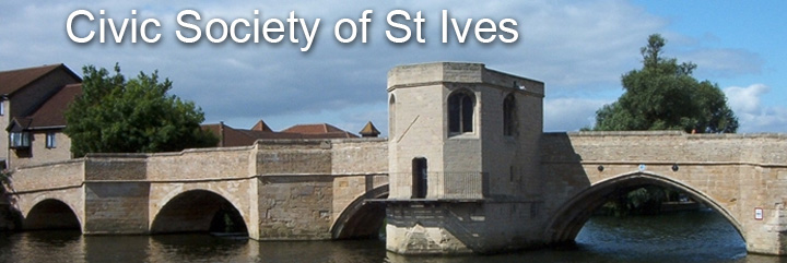 Civic Society of St Ives