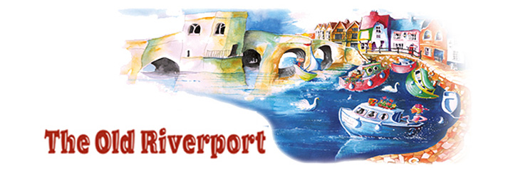 The Old Riverport